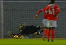 Diogo Costa defende penalti e Ivan Zlobin em defesa de qualidade – FC Porto B 3-1 SL Benfica B