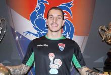 João Costa emprestado ao Gil Vicente FC
