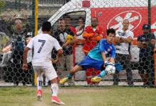 Marcelo Pitaluga: Fluminense FC leva guarda-redes de quinze anos para estágio
