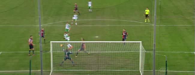 Mattia Perin faz defesa espetacular em velocidade de execução – Genoa FC 1-0 Sassuolo