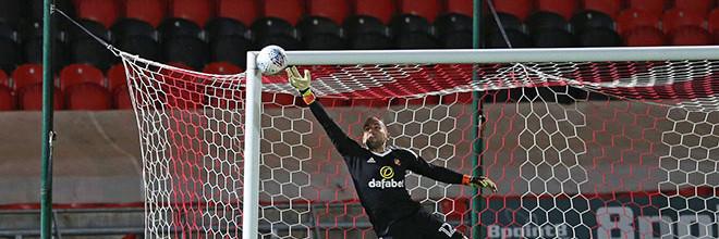 Mika Domingues rescinde com o Sunderland AFC