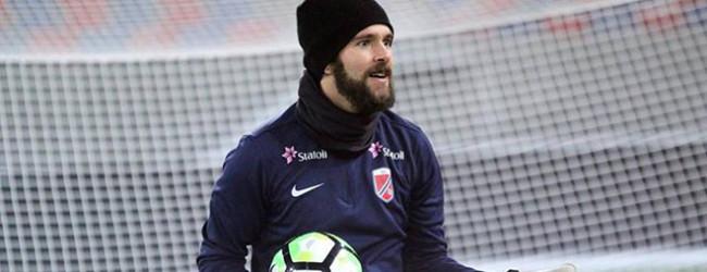 Pedro Espinha Gonçalves é o novo treinador de guarda-redes do Lillestrom SK