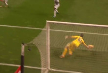 Pedro Trigueira vale passagem à final em seis defesas – Vitória FC 2-0 UD Oliveirense