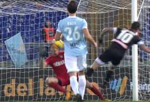 Thomas Strakosha evita golos em duas defesas de qualidade – SS Lazio 3-0 Udinese
