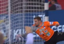 Urban Lesjak defende três penaltis numa parte – Eslovénia 25-25 Alemanha