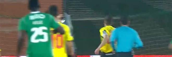 Vagner Silva evita golo em velocidade de execução – Rio Ave FC 2-0 Boavista FC