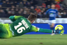 Alexandre Oukidja e Benjamin Lecomte fecham as balizas – Strasbourg 0-0 Montpellier