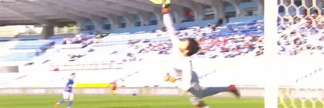 André Moreira vale vitória em voo vistoso – CF Os Belenenses 1-0 CD Feirense