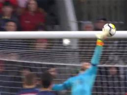António Filipe espalma dois remates – GD Chaves 0-4 FC Porto