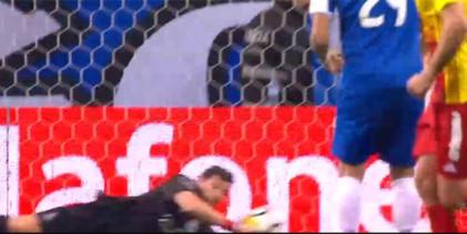 Iker Casillas regressa e fecha baliza em duas defesas – FC Porto 5-0 Rio Ave FC