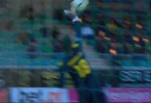 Jhonatan Luiz evita dois golos em defesas vistosas – CD Tondela 1-2 Moreirense FC