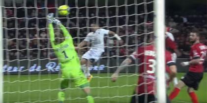 Karl-Johan Johnsson intervém duas vezes com qualidade – Guingamp 0-0 SM Caen