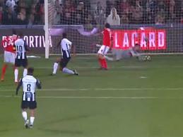 Ricardo Ferreira assina defesa de qualidade – Portimonense SC 1-3 SL Benfica