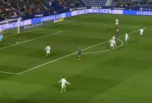 António Adán faz dupla-defesa e assiste com pontapé de baliza – UD Levante 0-2 Bétis