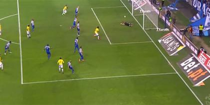 Iker Casillas fecha baliza em defesa decisiva – FC Porto 2-0 Boavista FC