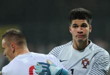 João Virgínia chamado à seleção sub-21 de Portugal com André Ferreira e Joel Pereira