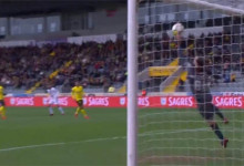 Mário Felgueiras destaca-se em três defesas – FC Paços de Ferreira 2-0 GD Chaves