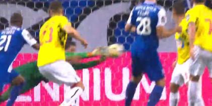 Vagner Silva protagoniza defesa vistosa antes de precipitação em golo – FC Porto 2-0 Boavista FC