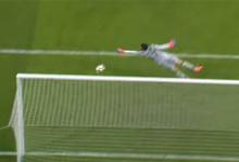 Andrea Consigli destaca-se em seis defesas – AC Milan 1-1 Sassuolo