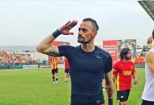 Beto Pimparel defendeu quarto penalti pelo Göztepe na Super Lig 2017/2018