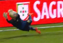 Jhonatan Luiz defende penalti e dá três pontos – Moreirense FC 1-0 Boavista FC