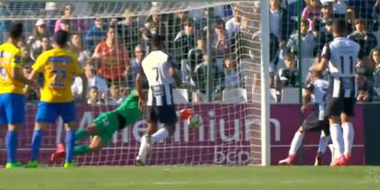 Renan Ribeiro vale vitória em duas defesas vistosas – Portimonense SC 0-1 Estoril