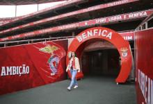 Catarina Bajanca assina pelo SL Benfica