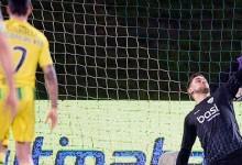 Cláudio Ramos vence prémio Guardião da Primeira Liga 2017/2018