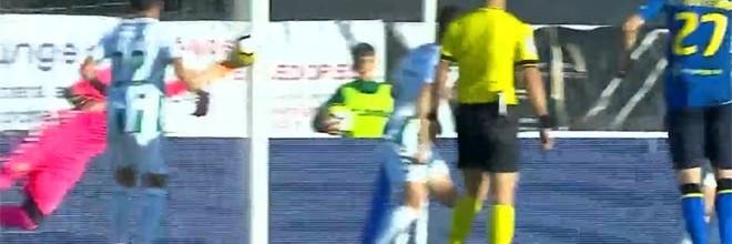 Cristiano Figueiredo garante permanência em defesa de qualidade – Vitória FC 1-0 CD Tondela