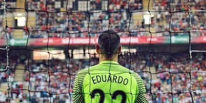 Eduardo Carvalho fora das convocações de Portugal após dois Mundiais e dois Europeus