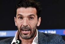 Gianluigi Buffon: último jogo pelo Juventus FC no sábado e fim de carreira adiado
