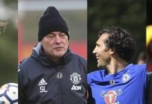 Henrique Hilário, Hugo Oliveira, Rui Barbosa e Silvino Louro: Portugal com quatro treinadores de guarda-redes na Premier League