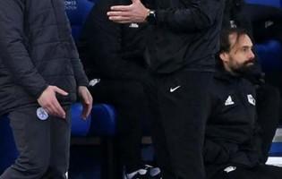 Hugo Oliveira é o novo treinador de guarda-redes do Everton FC