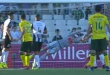 Leonardo Navacchio voa em defesa vistosa – Portimonense SC 3-1 FC Paços de Ferreira