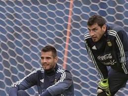 Sergio Romero falha Mundial'2018 por lesão – Nahuel Guzmán entra nas contas