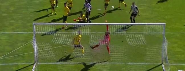 Rafael Defendi em quatro defesas – Boavista FC 1-0 FC Paços de Ferreira