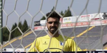 Ricardo Fernandes assina pelo FC Famalicão
