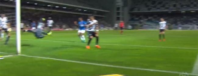 Vagner Silva fecha baliza em duas defesas – Boavista FC 1-0 CF Os Belenenses
