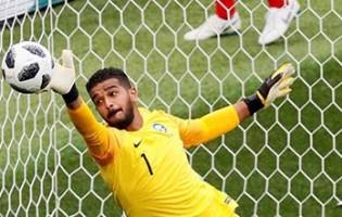 Igor Akinfeev v. Abdullah Al-Mayouf – Rússia 5-0 Arábia Saudita – Estatísticas