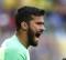 Alisson Becker sem uma defesa e sem passes falhados – Brasil 2-0 Costa Rica