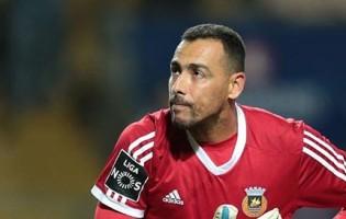 Cássio Anjos assina pelo Al Taawoun FC