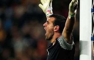 Mundial'2010: Eduardo Carvalho agigantou-se com performance inolvidável na baliza