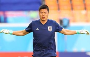 Eiji Kawashima torna-se o mais velho pelos Nipónicos em Mundiais – Colômbia 1-2 Japão