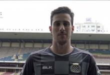 Helton Leite assina pelo Boavista FC