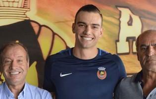 Léo Jardim emprestado ao Rio Ave FC