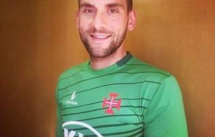 Mika Domingues assina pelo CF Os Belenenses
