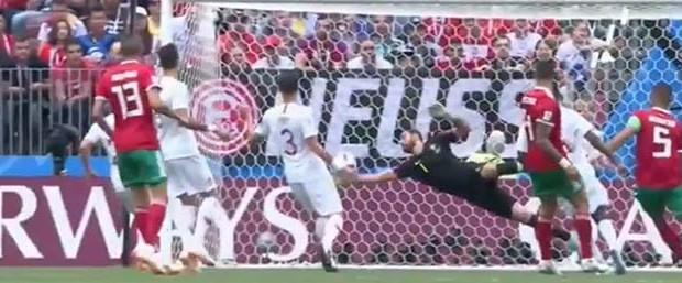 Rui Patrício garante vitória em defesa vistosa – Portugal 1-0 Marrocos