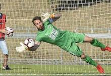 António Filipe acerta todos os penaltis, defende um e recebe elogio na qualificação do GD Chaves para a Taça da Liga