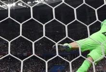 Danijel Subasic defende três penaltis e coloca Croácia nos quartos-de-final do Mundial'2018