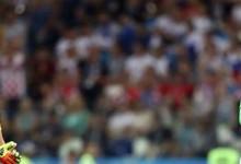 Danijel Subasic v. Kasper Schmeichel – Croácia 1-1 Dinamarca – Estatísticas